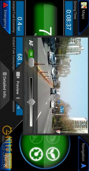 玩免費生活APP|下載手机变行车记录仪(汉化版) app不用錢|硬是要APP