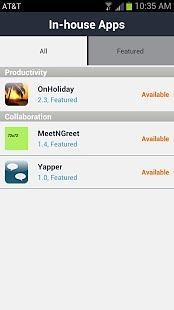 【免費工具App】MobileIron-APP點子