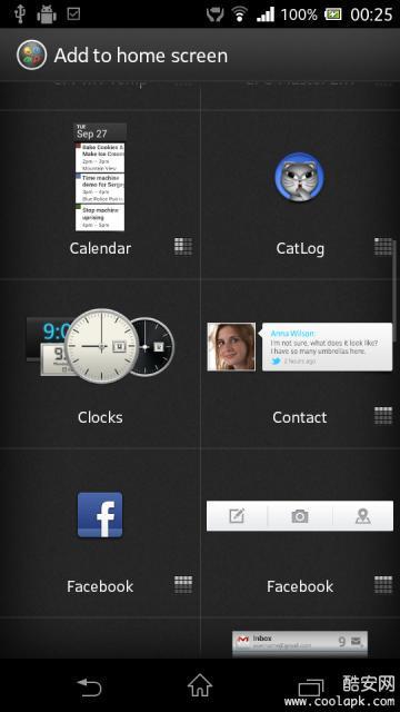 玩個人化App|Xperia Launcher免費|APP試玩
