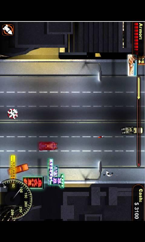 【免費賽車遊戲App】雷霆飞车2终极狂飙-APP點子
