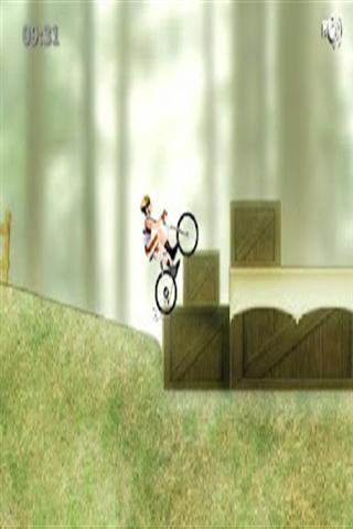【免費體育競技App】越野自行车 Rock Rider : Ridge-APP點子