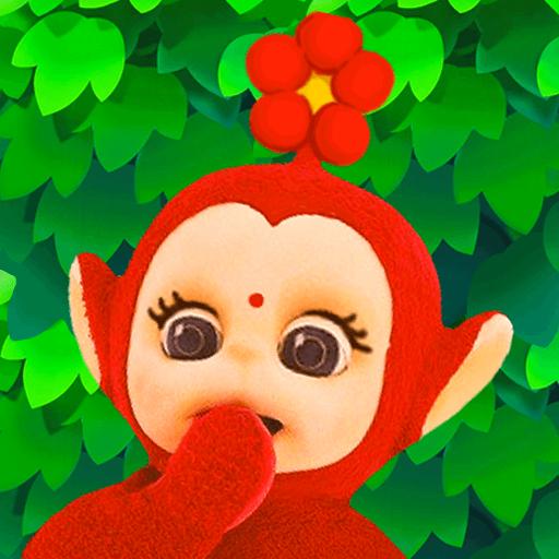 爱心宝宝来种树