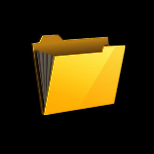 小面板文件夹